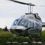 Helicopter Sightseeing Flights